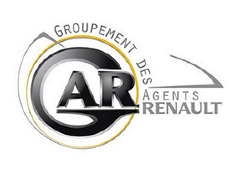SC2A Automobile Syndicat Groupement Agents Renault