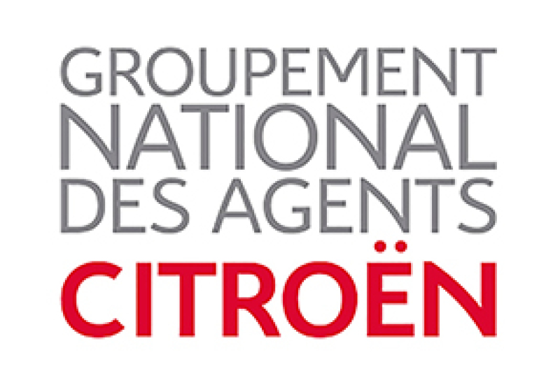 SC2A Automobile Groupement National Agents Citroën