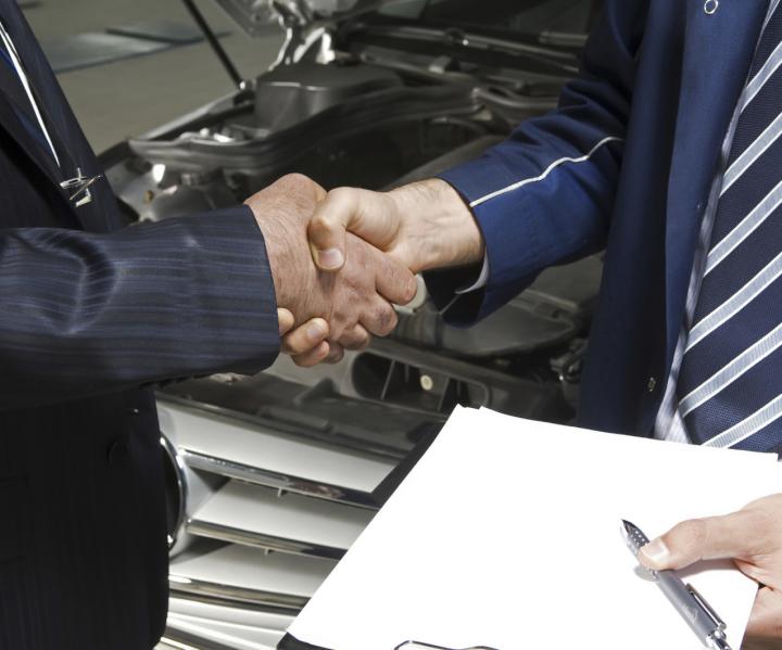 SC2A Automobile Gestion Dossiers Affaires Entreprises